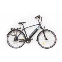 Neuzer E-Trekking Como férfi E-bike