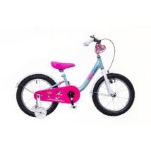 Neuzer BMX 16 lány Gyerek Kerékpár