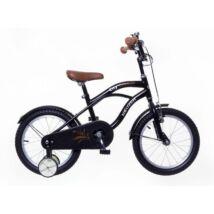 GYÁRTÁS ALATT! Neuzer Cruiser 16 Fiú Gyerek Kerékpár