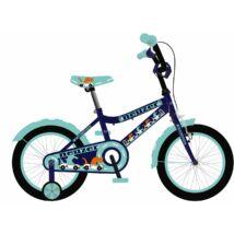 Neuzer BMX 16 fiú Gyerek Kerékpár királykék