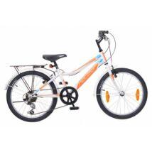 Neuzer Bobby 20 City Fiú Gyerek Kerékpár