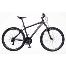 Neuzer Duster Hobby férfi Mountain Bike fekete/szürke-piros