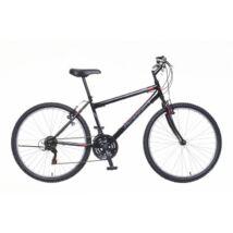 Neuzer Nelson 18 férfi Mountain Bike fekete/szürke- piros