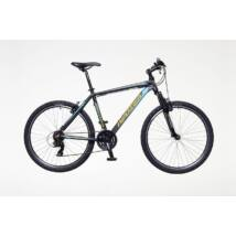 Neuzer Mistral 30 férfi Mountain Bike