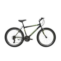 Neuzer Nelson 50 férfi Mountain Bike fekete / neon zöld - zöld