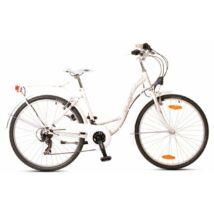 """Neuzer Venezia 30 26"""" női City Kerékpár"""