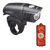 NiteRider lámpa készlet Mako 150 / CherryBomb 35