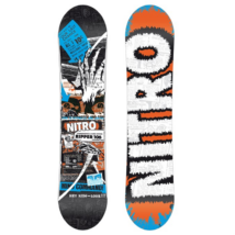 Nitro Ripper Youth 2012 Snowboard deszka