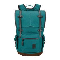 Nixon Boulder Backpack Hátizsák spruce