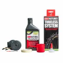Notubes Tubeless csomag CycloCross 700c kerekekhez 2 kerékre