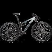 "Norco Revolver FS 1 100 29"" 2021 férfi Fully Mountain Bike"
