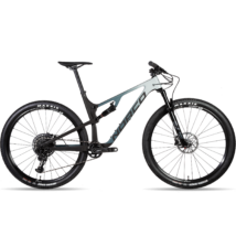 "Norco Revolver FS 1 100 29"" 2021 férfi Fully Mountain Bike"