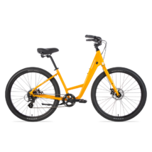 Norco Scene 3 2021 női City Kerékpár