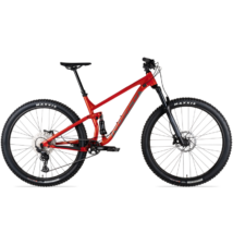 "Norco Fluid FS 2 27,5"" 2021 férfi Fully Mountain Bike"