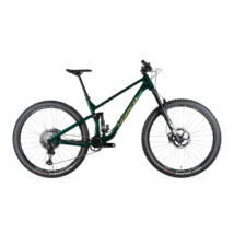 "Norco Optic C1 29"" 2021 férfi Fully Mountain Bike"