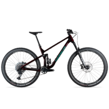 "Norco Optic C2 SRAM 29"" 2021 férfi Fully Mountain Bike"