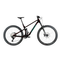 "Norco Optic C2 Shimano 29"" 2021 férfi Fully Mountain Bike"