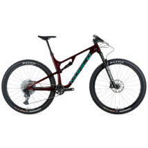 "Norco Revolver FS 1 120 29"" 2021 férfi Fully Mountain Bike"