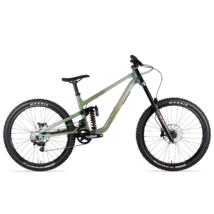 "Norco Shore A1 Park 27,5"" 2021 férfi Fully Mountain Bike"