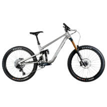 "Norco Shore A1 27,5"" 2021 férfi Fully Mountain Bike"