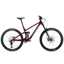 "Norco Sight A2 27,5"" 2021 férfi Fully Mountain Bike"
