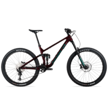 "Norco Sight C3 27,5"" 2021 férfi Fully Mountain Bike"