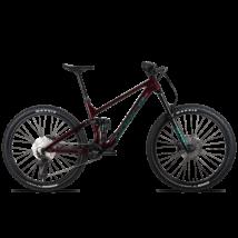 "Norco Sight C3 29"" 2021 férfi Fully Mountain Bike"