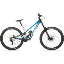 "Norco Aurum HSP C1 29"" 2021 férfi Fully Mountain Bike"