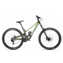 "Norco Aurum HSP C2 27,5"" 2021 férfi Fully Mountain Bike"