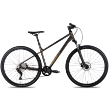 Norco XFR 1 2021 férfi Mountain Bike