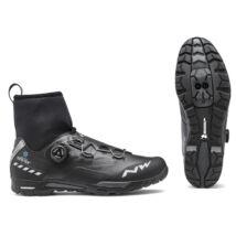NORTHWAVE Cipő MTB X-RAPTOR ARCTIC GTX téli