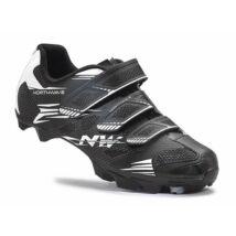 NORTHWAVE Cipő MTB KATANA 2 3S WMN fekete/fehér