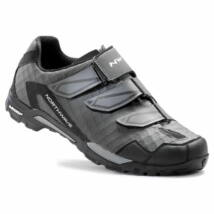 NORTHWAVE Cipő MTB OUTCROSS 3V antracit/fekete