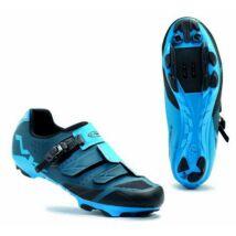 NORTHWAVE Cipő MTB SCREAM SRS kék/világoskék