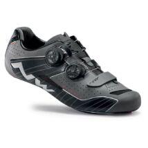NORTHWAVE Cipő ROAD EXTREME fényvisszaverő-fekete