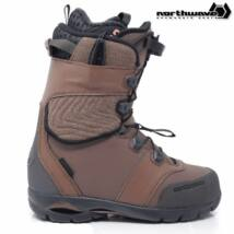 Northwave snowboard bakancs DECADE brown
