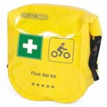 Ortlieb First Aid Kit Safety Level High Cycling