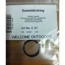 Ortlieb Gumitömítő gyűrű