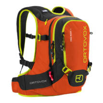 Ortovox FREE RIDER 24 Hátizsák crazy orange