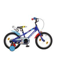 "Polar Junior 16"" fiú Gyerek Kerékpár police"