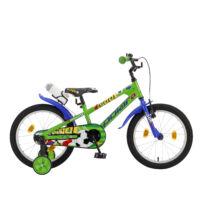 """Polar Junior 18"""" fiú Gyerek Kerékpár"""
