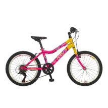 """Polar Seneca 20"""" Gyerek Kerékpár"""