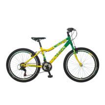 """Polar Geronimo 24"""" Gyerek Kerékpár"""