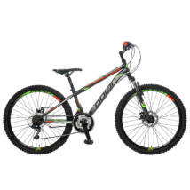 "Polar Sonic 26"" FS Disc férfi Mountain Bike"