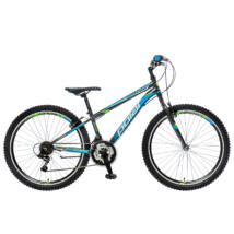 "Polar Sonic 26"" férfi Mountain Bike"