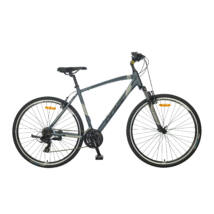 """Polar Forester Comp 28"""" férfi Cross Kerékpár"""