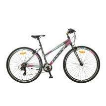 """Polar Glider 28"""" Női Trekking Kerékpár"""