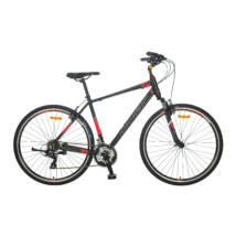 """Polar Helix 28"""" Férfi Cross Kerékpár"""