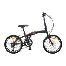 """Polar 20"""" Practic Folding Kerékpár"""