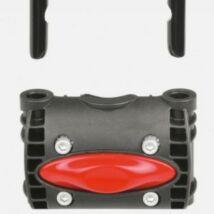 Polisport Gyerekülés Felerősítő Adapter Standard Szürke